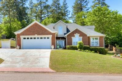 513 Lake Santee Drive, North Augusta, SC 29841 - #: 426464