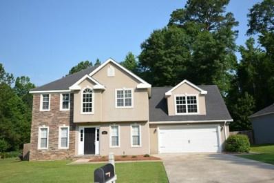 4867 Sandstone Court, Evans, GA 30809 - #: 428402