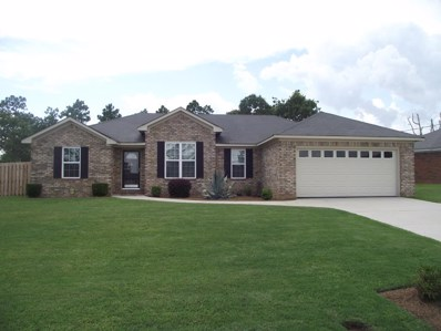 1805 Claystone Way, Hephzibah, GA 30815 - #: 429609