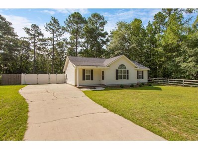 352 Old Sudlow Lake Road, North Augusta, SC 29841 - #: 429630