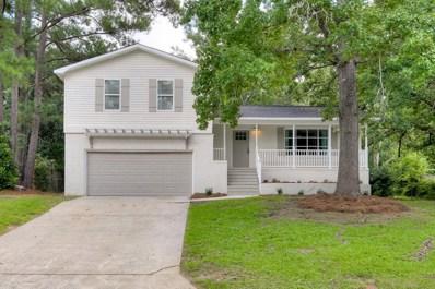 734 Hickory Oak Hollow, Martinez, GA 30907 - #: 430393