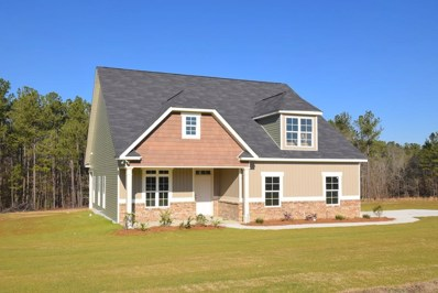 1323 Oakridge Plantation Road, Hephzibah, GA 30815 - #: 430974