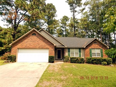 416 Twisted Needle Court, North Augusta, SC 29841 - #: 431145