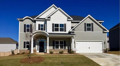 1129 Fawn Forest Road, Grovetown, GA 30813 - #: 432191