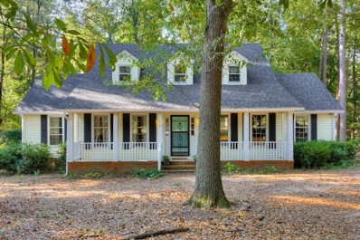 102 Country Place Drive, North Augusta, SC 29841 - #: 432257