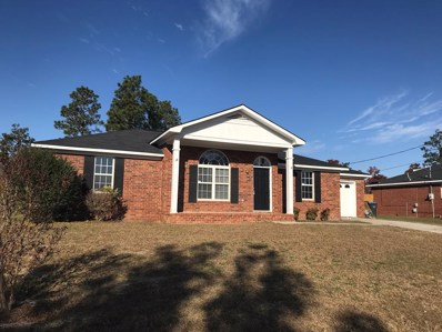 1619 Creek Run Road, Hephzibah, GA 30815 - #: 432478