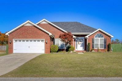 1729 Deer Chase Lane, Hephzibah, GA 30815 - #: 434858