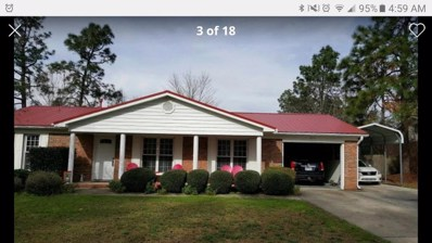 2611 Carrington Drive, Hephzibah, GA 30815 - #: 435977