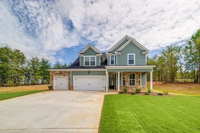 2671 New Hope Circle, Hephzibah, GA 30815 - #: 440777