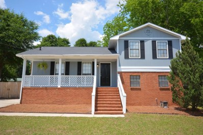 1435 Brown Road, Hephzibah, GA 30815 - #: 441567