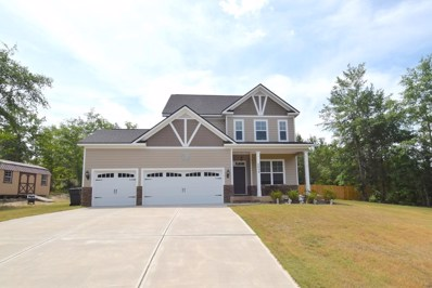 2659 New Hope Circle, Hephzibah, GA 30815 - #: 442084