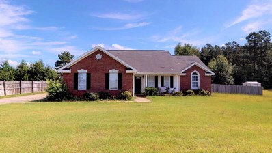 1203 Oakridge Plantation Road, Hephzibah, GA 30815 - #: 442876