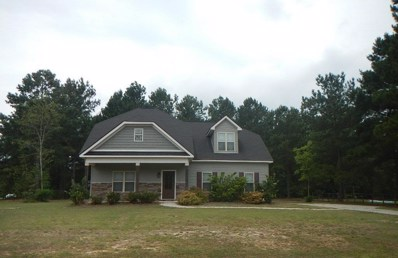 1342 Oakridge Plantation Road, Hephzibah, GA 30815 - #: 443102