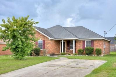 3625 Stanton Court, Augusta, GA 30906 - #: 443389