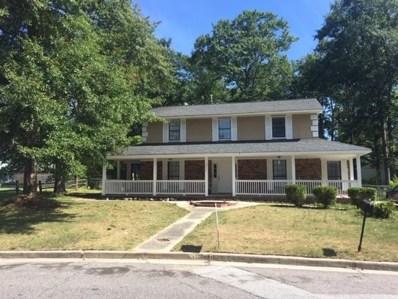 2313 Salem West Drive, Augusta, GA 30906 - #: 444475