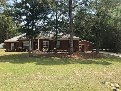 1219 Oakridge Plantation Road, Hephzibah, GA 30815 - #: 444642