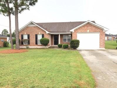 3518 Brockdale Drive, Augusta, GA 30906 - #: 445881