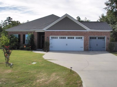 2628 New Hope Circle, Hephzibah, GA 30815 - #: 446797