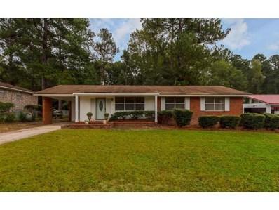 3710 Concord Drive, Augusta, GA 30906 - #: 447770