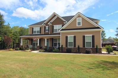 2675 New Hope Circle, Hephzibah, GA 30830 - #: 447958