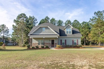 1342 Oakridge Plantation Road, Hephzibah, GA 30815 - #: 448514