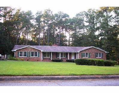 8373 Carlton Rd, Riverdale, GA 30296 - MLS#: 1758760