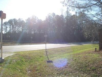 Corner Hwy 92 And Hilo, Fayetteville, GA 30215 - MLS#: 2778975