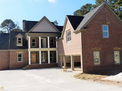 1033 Bent Tree Pt UNIT 19, Watkinsville, GA 30677 - MLS#: 7381229