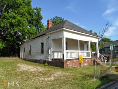 1046 Bartlett St, Macon, GA 31204 - MLS#: 7407111