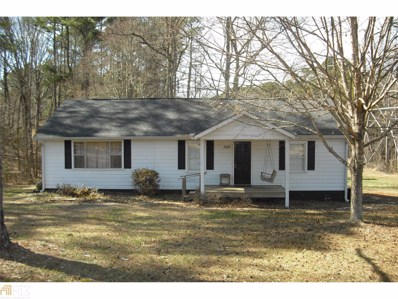 1889 McLain Rd, Acworth, GA 30101 - MLS#: 7416010