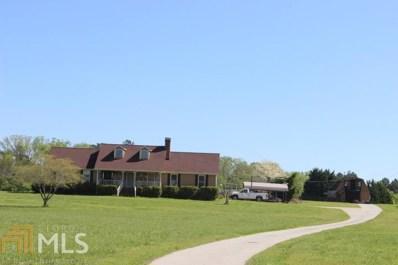 3615 Miller Bottom Rd, Loganville, GA 30052 - MLS#: 7433134