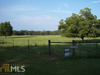 0 Reed Creek Hwy, Hartwell, GA 30643 - MLS#: 7437622