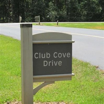 1171 Club Cove Dr, Greensboro, GA 30642 - MLS#: 7493953
