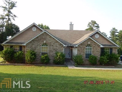 313 Yorkshire Trce, Hampton, GA 30228 - MLS#: 7506569