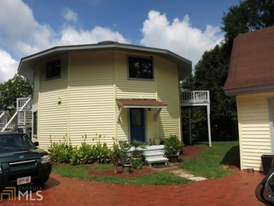 291 Thomas Bluff, Rome, GA 30165 - MLS#: 7507943
