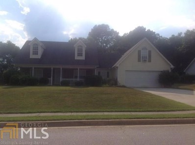240 Berkshire Dr, Covington, GA 30016 - MLS#: 7511182