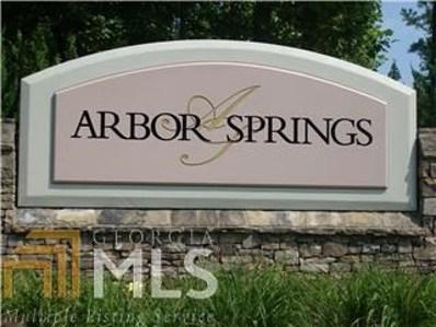 S Arbor Shores UNIT 30G2, Newnan, GA 30265 - MLS#: 7543119