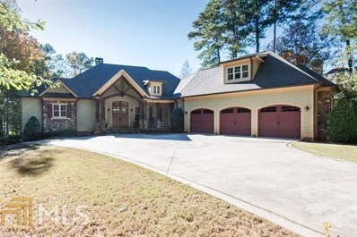 1081 Hawthorne Heights, Greensboro, GA 30642 - MLS#: 7548203