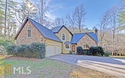 6905 Speese Dr, Hiawassee, GA 30546 - MLS#: 7550036