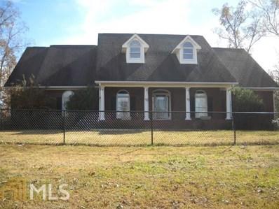 578 Hillcrest Rd, Hogansville, GA 30230 - #: 7553359