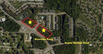 6100 Riverdale Rd, Atlanta, GA 30349 - MLS#: 7554032