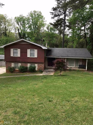 2111 Rolling View Dr, Decatur, GA 30032 - MLS#: 7564267