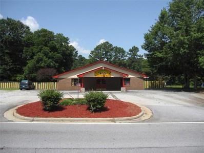 3411 Highway 20, Conyers, GA 30013 - MLS#: 7583569