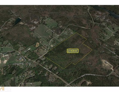 0 Haralson Mill, Conyers, GA 30012 - MLS#: 7583969