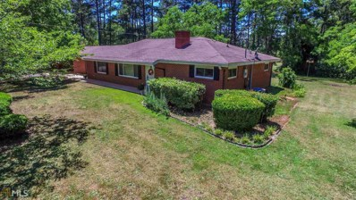 401 Flat Shoals Rd, Woodbury, GA 30293 - MLS#: 7586257