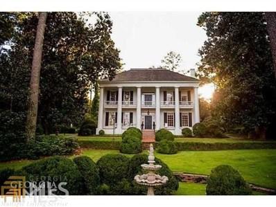 635 Country Club Rd, LaGrange, GA 30240 - MLS#: 7590122