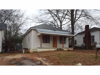 321 W Central Ave, Griffin, GA 30223 - MLS#: 7602781