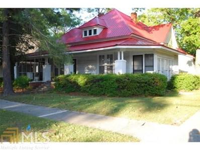 106 S Zetterower Ave, Statesboro, GA 30458 - MLS#: 7631392