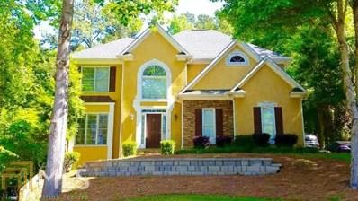 806 Teal Vista, Peachtree City, GA 30269 - MLS#: 7631467