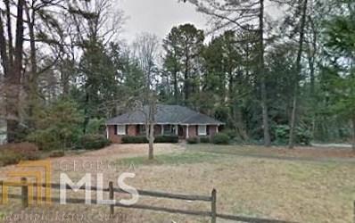 160 Stewart Dr, Atlanta, GA 30342 - MLS#: 7638155